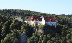 Burg Wildenstein